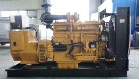 上柴乾能柴油发电机组